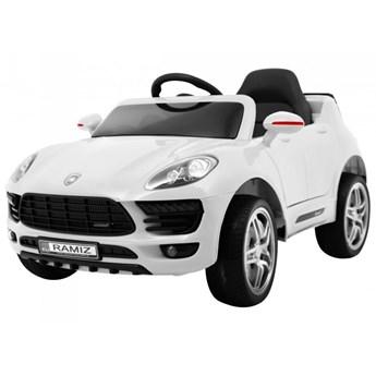 Samochód dla dzieci Turbo-S Biały kod: PA.HL1518.BIA