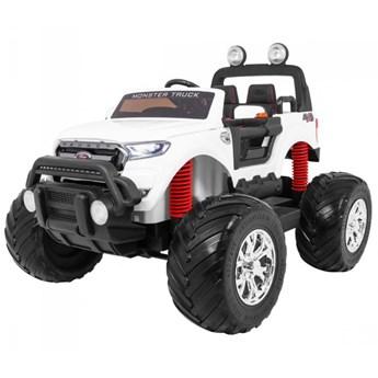 Auto na akumulator Ford Ranger MONSTER 4x4 Biały kod: PA.DK-MT550.BIA
