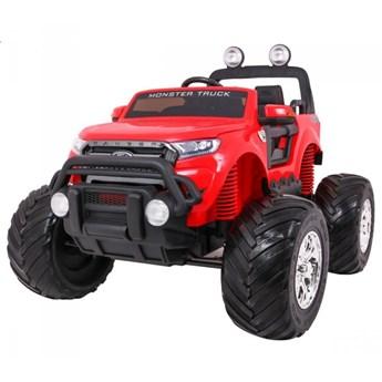 Auto na akumulator Ford Ranger MONSTER 4x4 Czerwony kod: PA.DK-MT550.CR
