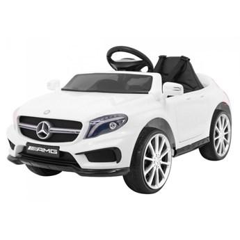 Pojazd Mercedes AMG GLA-45 Biały kod: PA.HZB-188.BIA