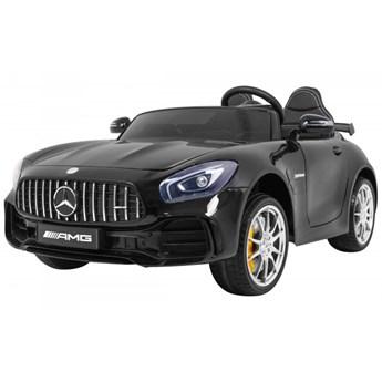 Auto na akumulator Mercedes-Benz GT R 4x4 Lakierowany Czarny kod: PA.HL289.EXL.CZ