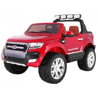 Pojazd NEW Ford Ranger 4x4 FaceLifting Lakierowany Czerwony kod: PA.DK-F650.EXL.CR