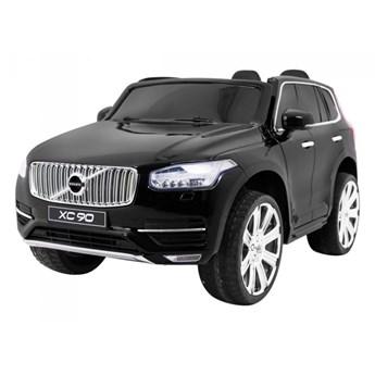 Samochód dla dzieci VOLVO XC90 2.4G Czarny kod: PA.VOLVO-XC90.CZ