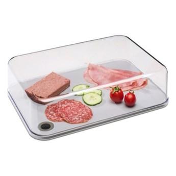 Pojemnik kuchenny duży z deską Modula 106972042500 kod: 106972042500