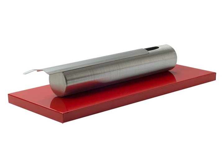 Biokominek stołowy Stainless Globmetal czerwony kod: GMT-025