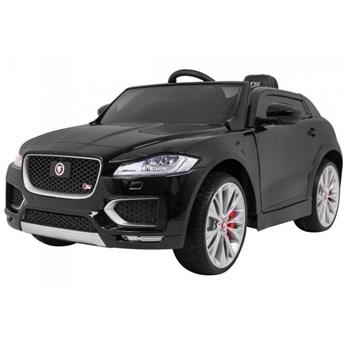 Samochód dla dzieci Jaguar F-Pace Lakierowany Czarny kod: PA.LS-818.EXL.CZ