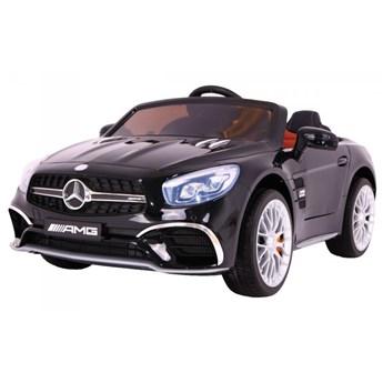 Samochód dla dzieci Mercedes AMG SL65 Lakierowany Czarny kod: PA.XMX-602.EXL.CZ