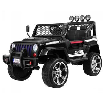 Auto dla dzieci NEW Raptor DRIFTER Napęd 4X4 Czarny kod: PA.S2388.CZ