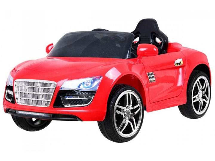 Pojazd Super Power Czerwony kod: PA.LB8828.CR