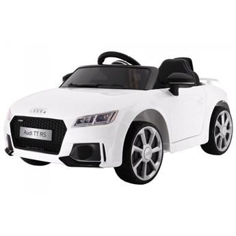 Pojazd AUDI Quatro TT RS EVA 2.4G Biały kod: PA.JE1198.BIA