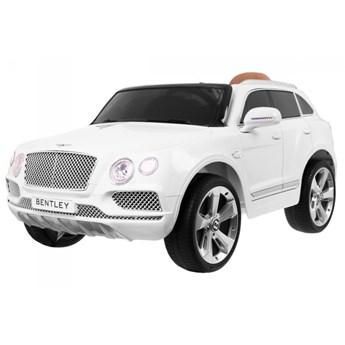 Samochód na akumulator  Bentley Bentayga Biały kod: PA.JJ2158.BIA