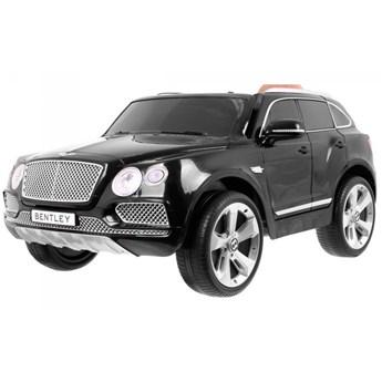 Samochód dla dzieci Bentley Bentayga Czarny kod: PA.JJ2158.CZ