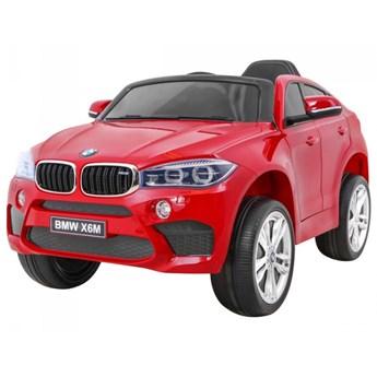 Pojazd BMW X6M Lakierowany Czerwony kod: PA.JJ2199.EXL.CR