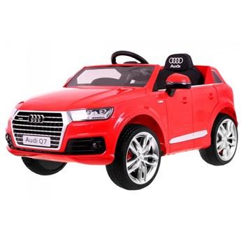 Auto dla dzieci Audi Q7 2.4G New Model Czerwony kod: PA.HL159.CR