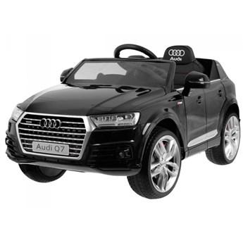 Auto na akumulator Audi Q7 2.4G New Model Lakierowany Czarny kod: PA.HL159.EXL.CZ