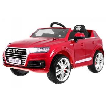 Samochód dla dzieci Audi Q7 2.4G New Model Lakierowany Czerwony kod: PA.HL159.EXL.CR