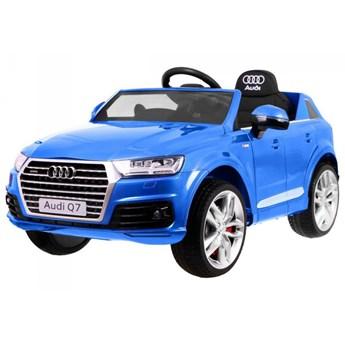 Samochód dla dzieci Audi Q7 2.4G New Model Lakierowany Niebieski kod: PA.HL159.EXL.NIE