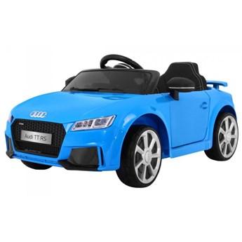 Pojazd AUDI Quatro TT RS EVA 2.4G Niebieski kod: PA.JE1198.NIE