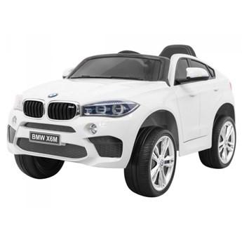Pojazd BMW X6M Biały kod: PA.JJ2199.BIA