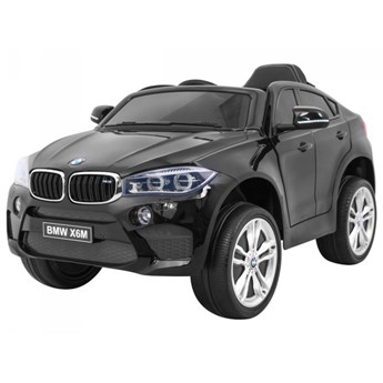 Pojazd BMW X6M Czarny kod: PA.JJ2199.CZ