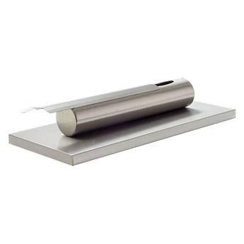 Biokominek stołowy Stainless Globmetal stalowy kod: GMT-021