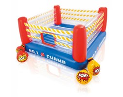 Plac Zabaw Jump-O-Lene Ring Bokserki INTEX kod: 48250