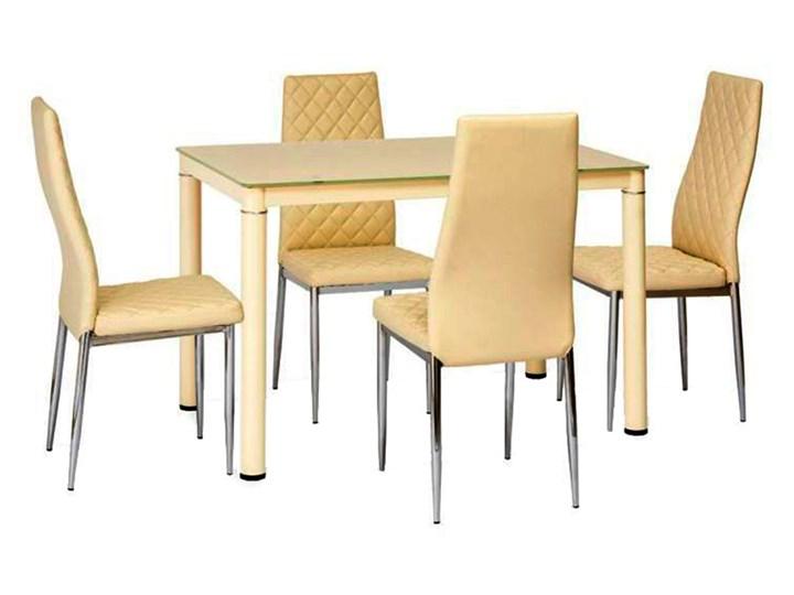stół 70x110 krem Galant
