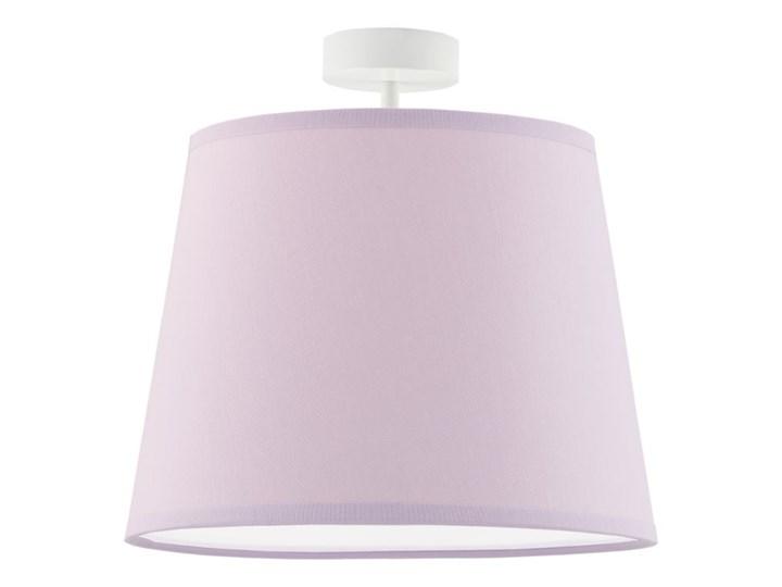 Lampa do pokoju dziecka KAIR - kolor jasny fioletowy