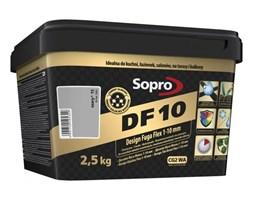 Fuga szeroka Sopro Flex DF10 Design 15 szara 2,5 kg