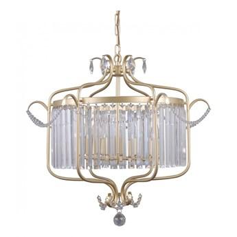 Lampa wisząca Rinaldo PND-33057-6-CH.G ITALUX PND-33057-6-CH.G
