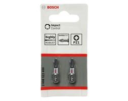 Bity Bosch PZ1 25 mm 2 szt.