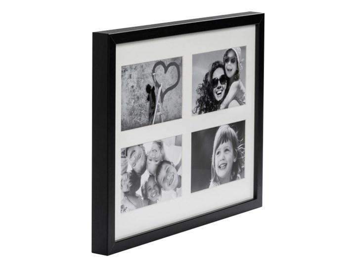 Galeria na zdjęcia Simple 4 x (10 x 15 cm) czarna