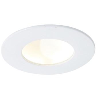 Oczko okrągłe LED Colours Regas 450 lm białe 3 szt.