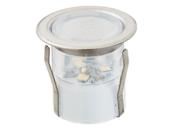Oświetlenie tarasowe Blooma Coldstrip 310 lm niebieskie 10 szt. Oprawa najazdowa Kategoria Lampy ogrodowe