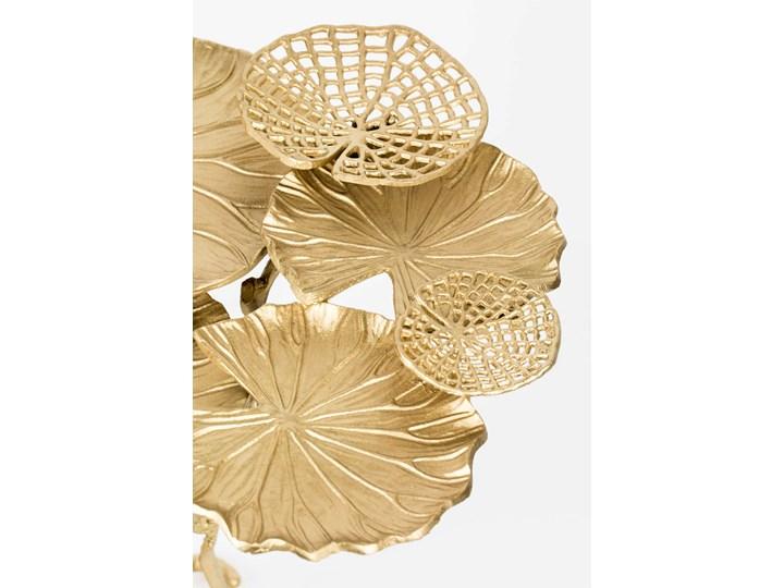 Stolik Lily Multi złoty Wysokość 65 cm Kategoria Stoliki i ławy