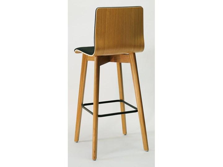 LUKA SOFT W Hoker dębowy Kategoria Krzesła kuchenne Szerokość 44 cm Głębokość 40 cm Głębokość 37 cm Drewno Szerokość 40 cm Płyta MDF Wysokość 105 cm Tapicerowane Tkanina Głębokość 44 cm Pomieszczenie Jadalnia