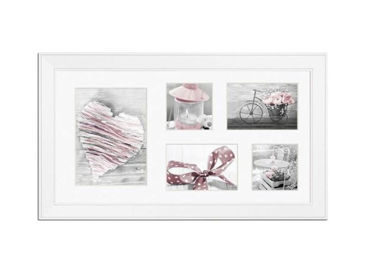 Galeria na zdjęcia Malmo 27 x 51 cm biała