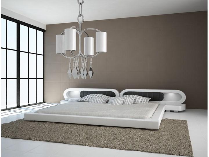 łóżko Do Sypialni Harmony 2xled 200x220 Tkanina