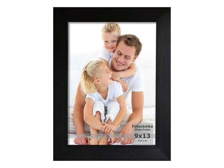 Ramka na zdjęcia 21 x 30 cm czarna