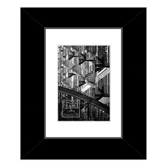 Ramka na zdjęcia Lahti 13 x 18 cm czarna