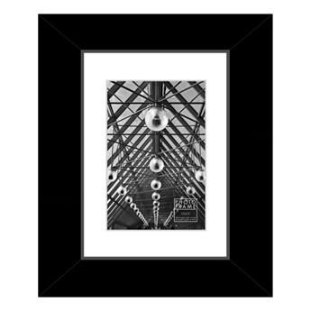 Ramka na zdjęcia Lahti 15 x 21 cm czarna