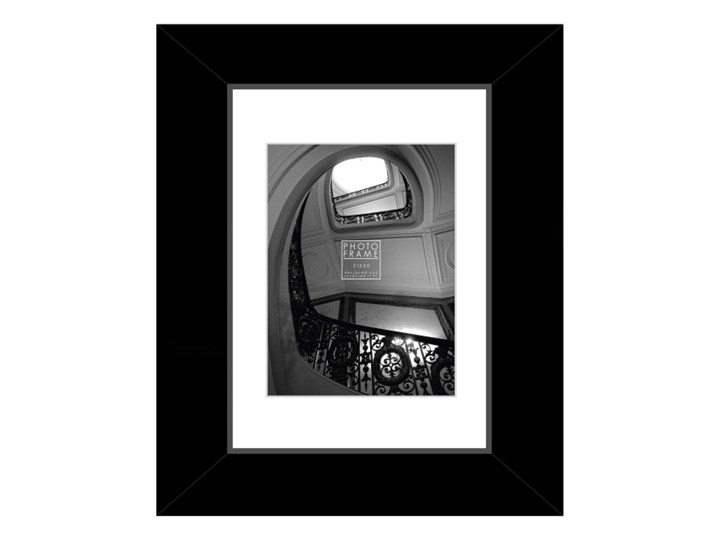 Ramka na zdjęcia Lahti 21 x 30 cm czarna