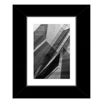 Ramka na zdjęcia Lahti 30 x 40 cm czarna