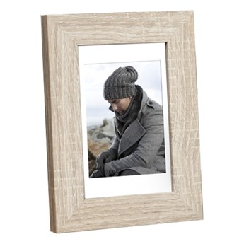Ramka na zdjęcia Narvik 10 x 15 cm sonoma jasna