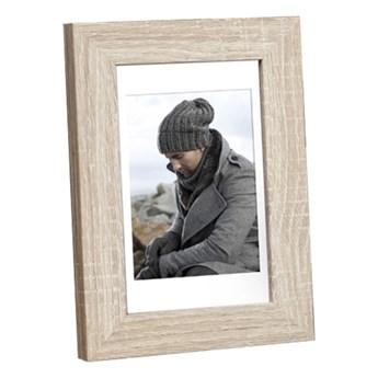 Ramka na zdjęcia Narvik 13 x 18 cm sonoma jasna