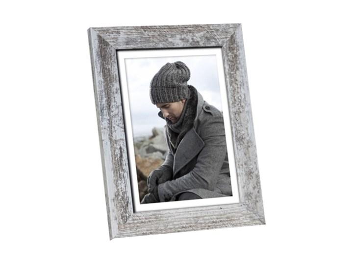 Ramka na zdjęcia Narvik 15 x 21 shby Drewno Kategoria Ramy i ramki na zdjęcia Pomieszczenie Salon