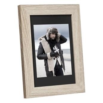 Ramka na zdjęcia Narvik 15 x 21 sonoma jasna
