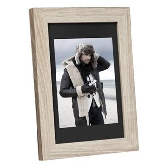 Ramka na zdjęcia Narvik 21 x 30 cm sonoma jasna