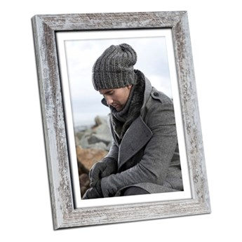 Ramka na zdjęcia Narvik 27 x 51 cm shby
