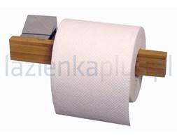 Wieszak na papier toaletowy Ba-De Bamboo CBa-8021 70
